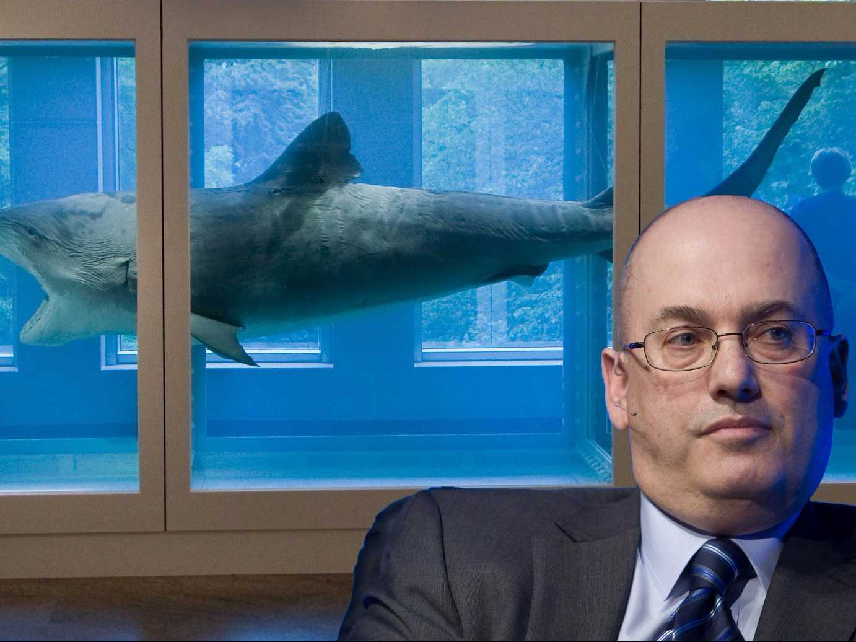 shark-investor